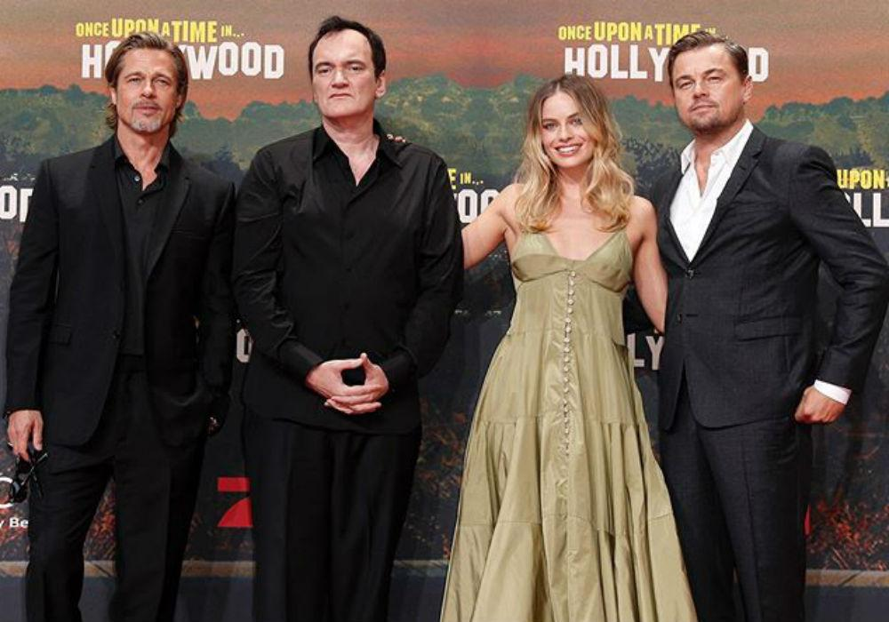 Quentin Tarantino's Once Upon A Time In Hollywood Won't Be Released In China - Here's Why