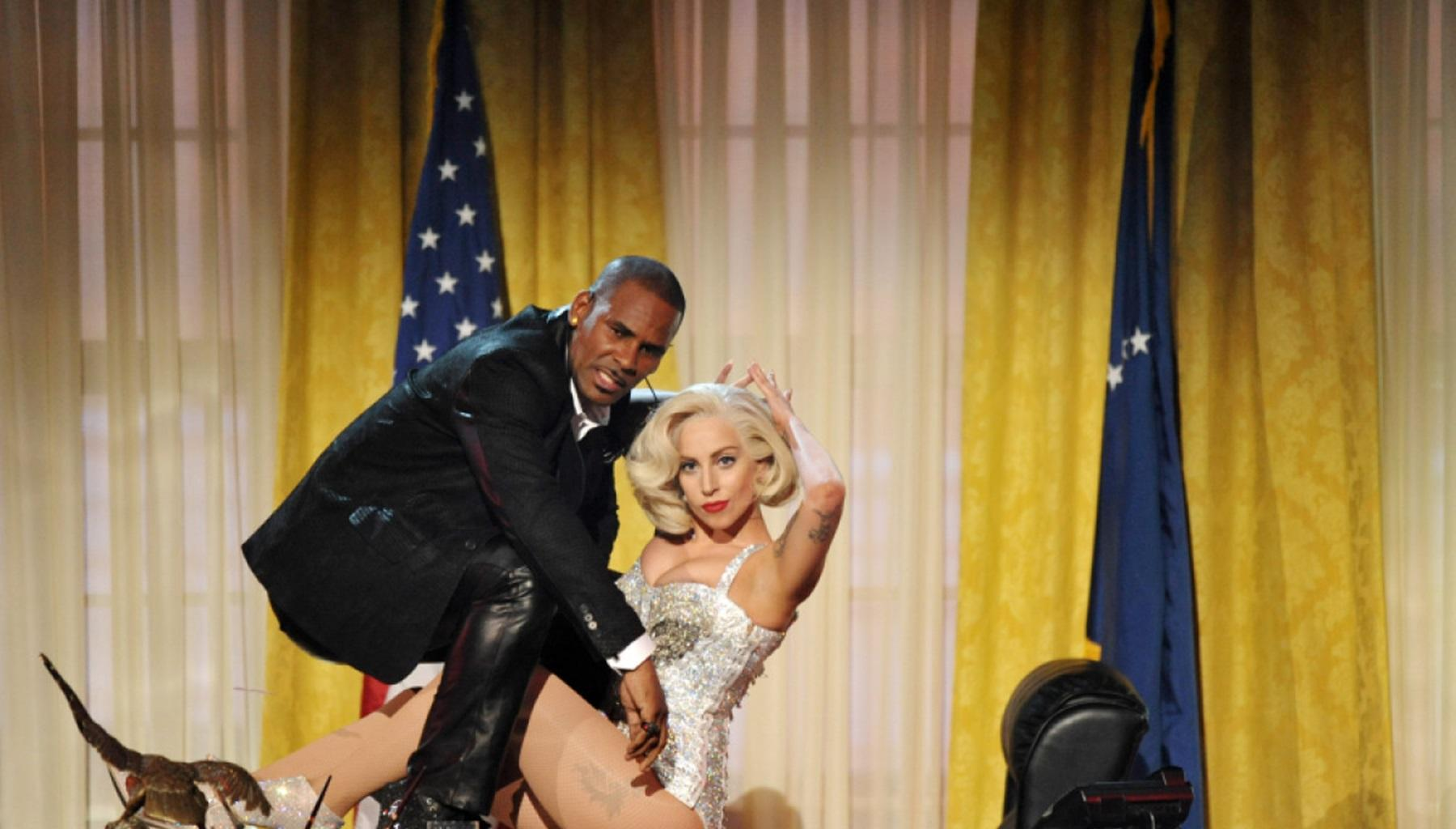 R. Kelly Is Thrown Under The Bus By Lady Gaga With This New Move