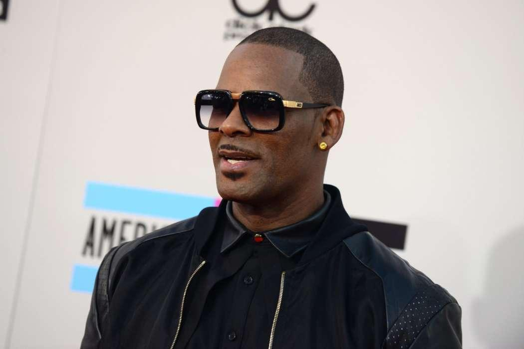 R. Kelly Misses Court Hearing Due To Alleged Toe Infection