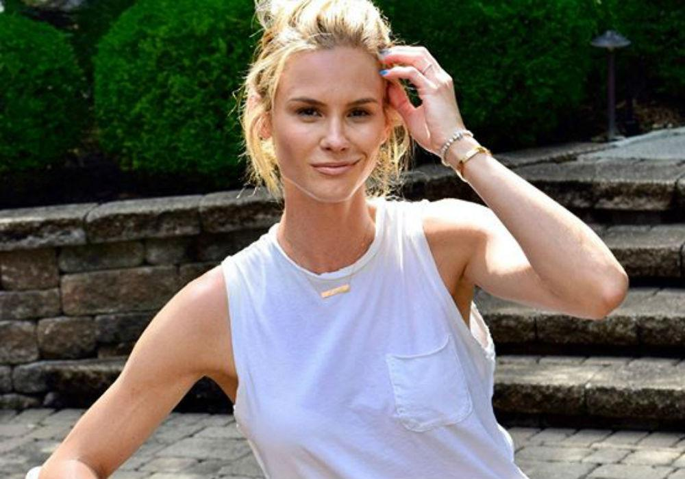 RHOC - Meghan King Edmonds Reveals How She And Her Husband Celebrated Their 5th Anniversary After Cheating Scandal