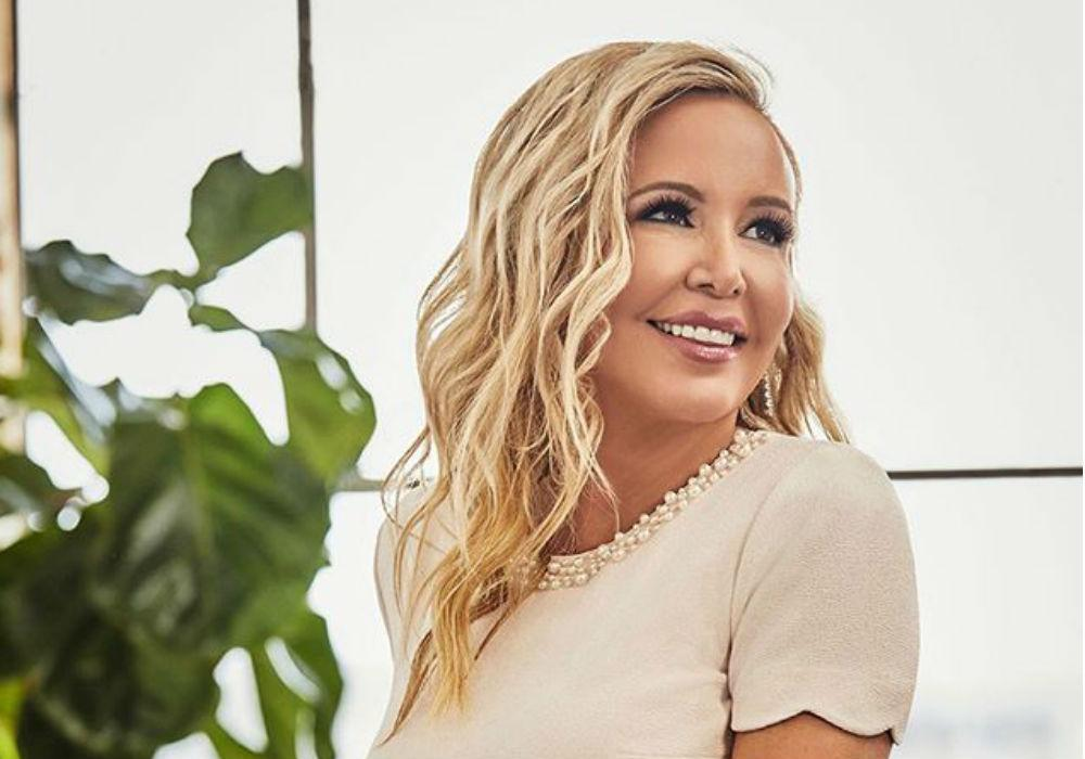 RHOC - Shannon Beador Says She 'Admires' Meghan King Edmonds For Staying Strong During Husband's Cheating Scandal