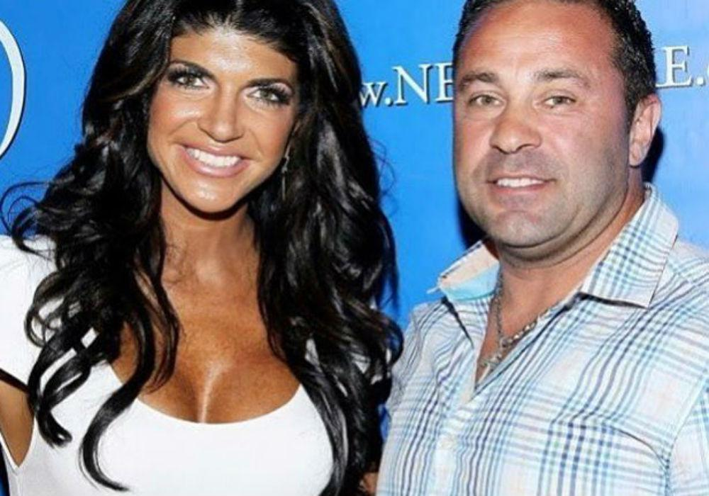 RHONJ - Joe Giudice Continues His Fight To Avoid Deportation And Return To The United States
