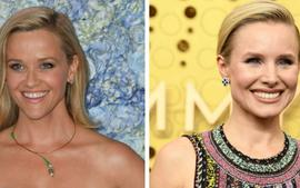 Reese Witherspoon And Kristen Bell Are Dragged For Priaisng Ellen DeGeneres Amid George W. Bush Photo Drama