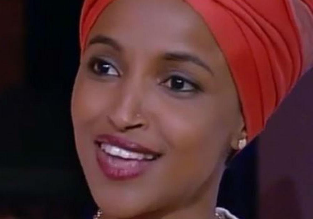 Rep. Ilhan Omar Files For Divorce Amid Her Shocking Cheating Scandal