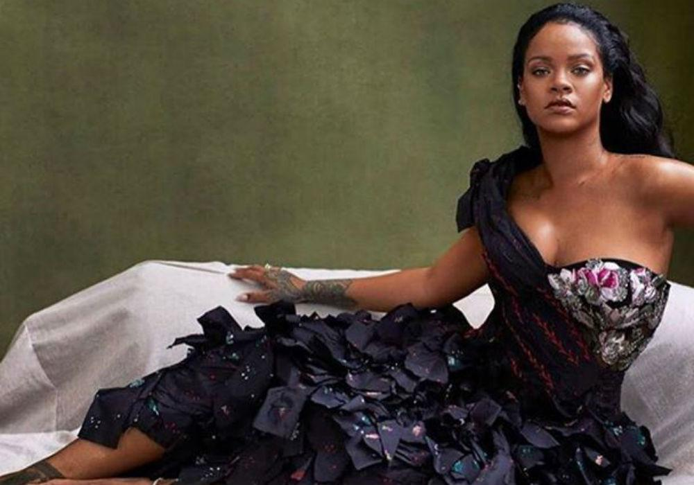 Rihanna Reveals She Made This Surprising Career Decision Because She 'Couldn't Be A Sellout'
