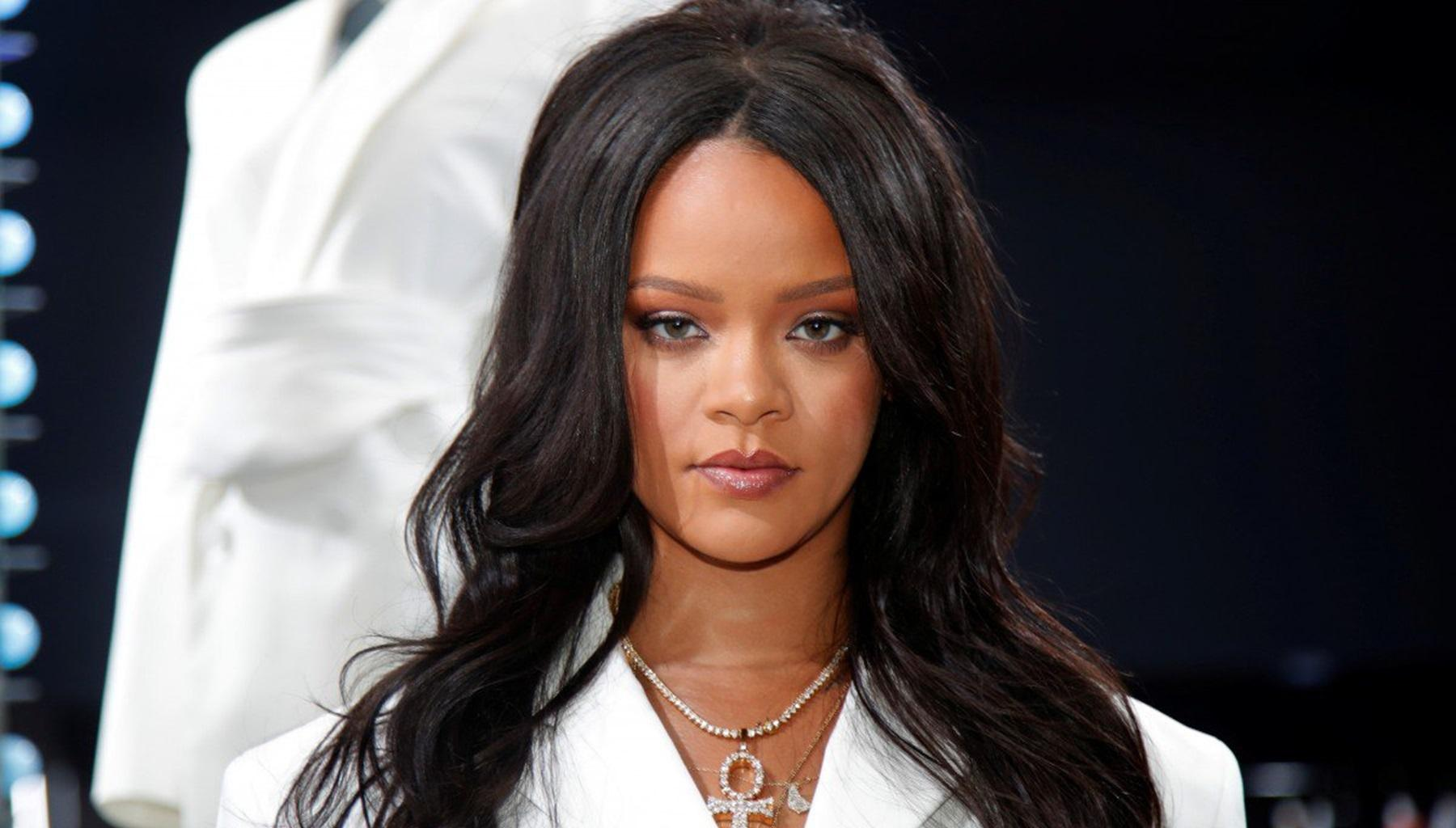 Rihanna Flaunts Her Slimmed-Down Body In Subtle Ways Via New Photos -- Some Fans Are Already Complaining She Is Too Thin