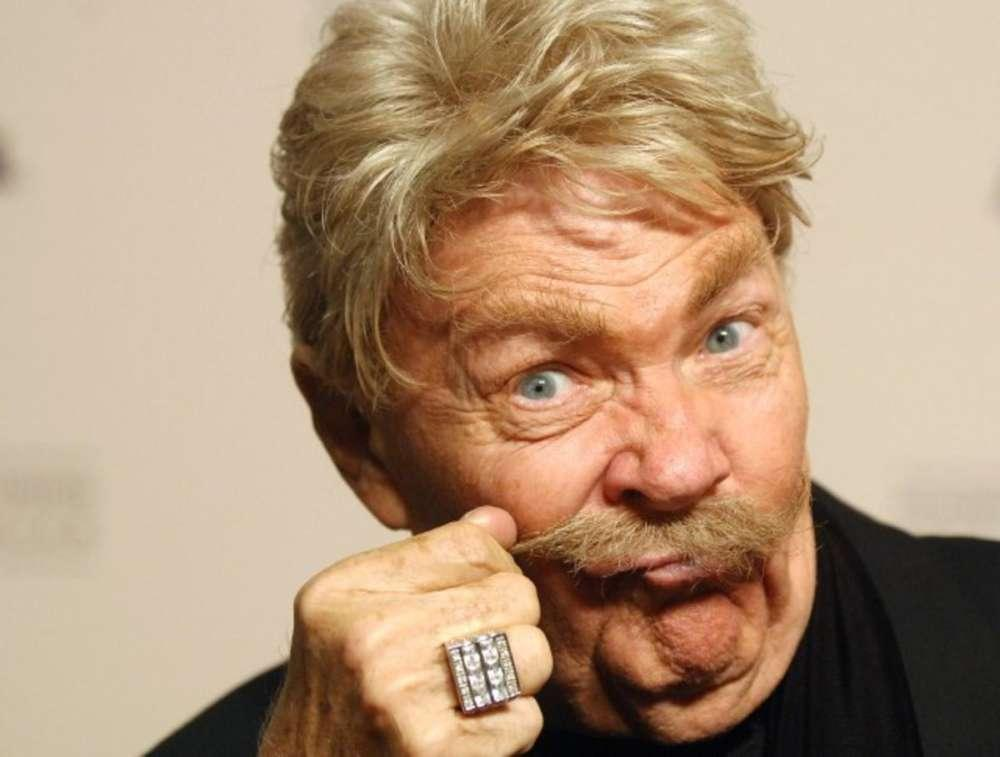 Comedian Legend Rip Taylor Passes Away At Age 88