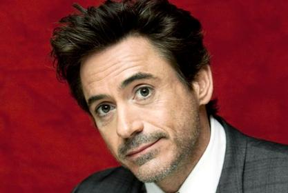 Robert Downey Junior Nearly Had A Fist Fight With Hollywood Executive Of Howard Stern Show