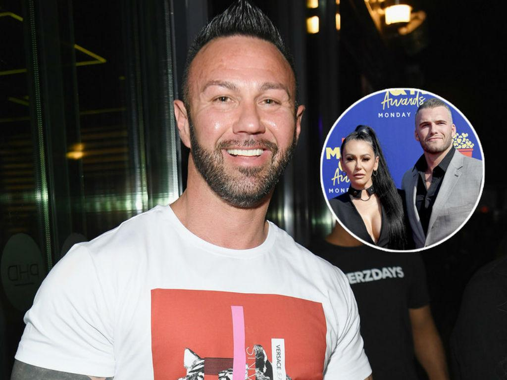 Roger Mathews Weighs In On Jenni 'JWoww' Farley And Zack Carpinello Drama