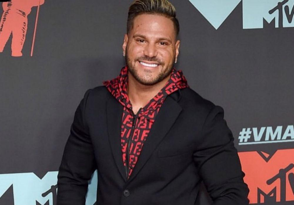 Ronnie Ortiz-Magro Arrested For Alleged Domestic Violence Just Hours After Getting Back Together With Jen Harley