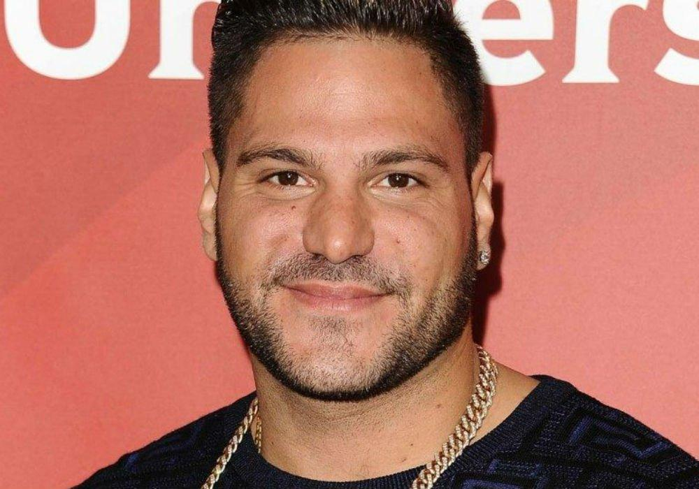Ronnie Ortiz-Magro And Jen Harley Are Reportedly Over Permanently This Time