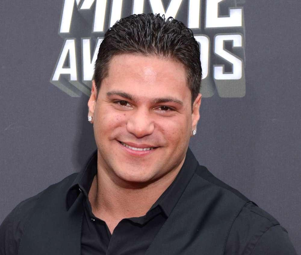 Jersey Shore's Ronnie Ortiz-Magro Won't Be Charged With A Felony Crime Regarding Jen Harley Dispute