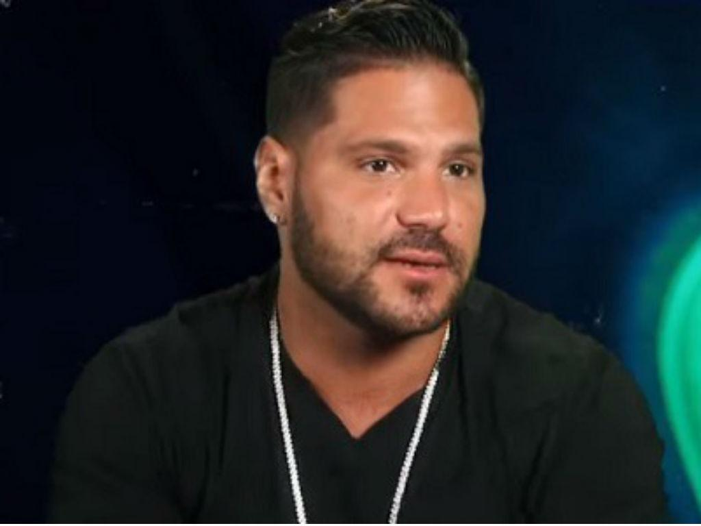 Ronnie Ortiz-Magro Kidnapping Charges Dropped Domestic Violence Case Still Open