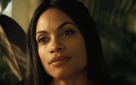 Rosario Dawson Sued By Former Employee Lawsuit Alleges Assault And Discrimination