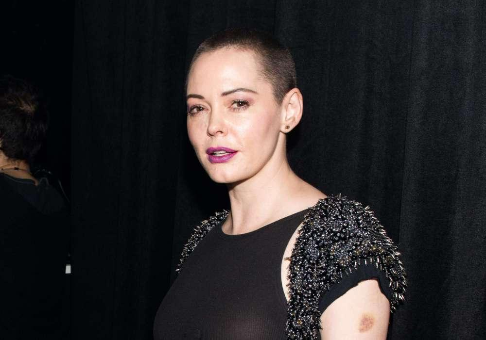Rose McGowan Files New Lawsuit Against Harvey Weinstein Lisa Bloom And David Boies For Thwarting Misconduct Story From 1997