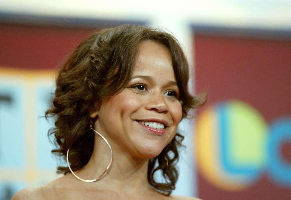 Rosie Perez Says African-Americans And Latin-Americans Need To Stay Together