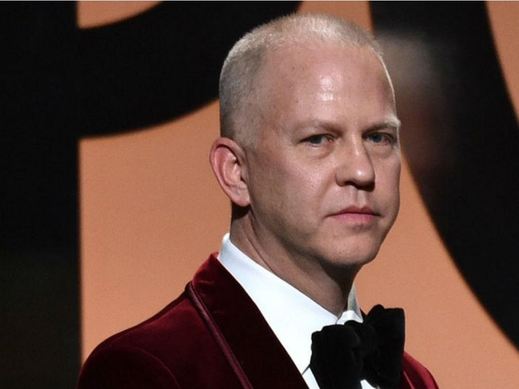 Ryan Murphy Reveals His Young Son Ford Is Cancer Free