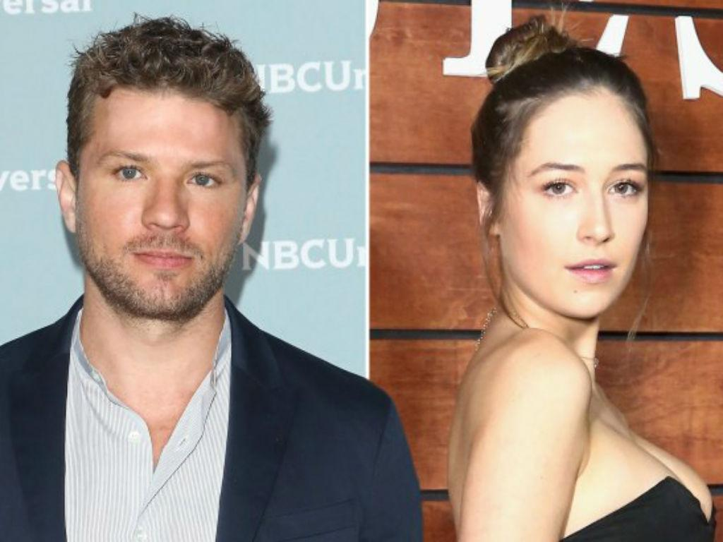 Ryan Phillippe Settles Alleged Assault Case With Ex Elsie Hewitt