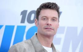 Ryan Seacrest's GF Shayna Taylor Reveals How They First Came To Know Each Other