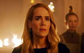 """Sarah Paulson Spills The Tea On One Real Housewives That Was """"Not Nice' To Her"""