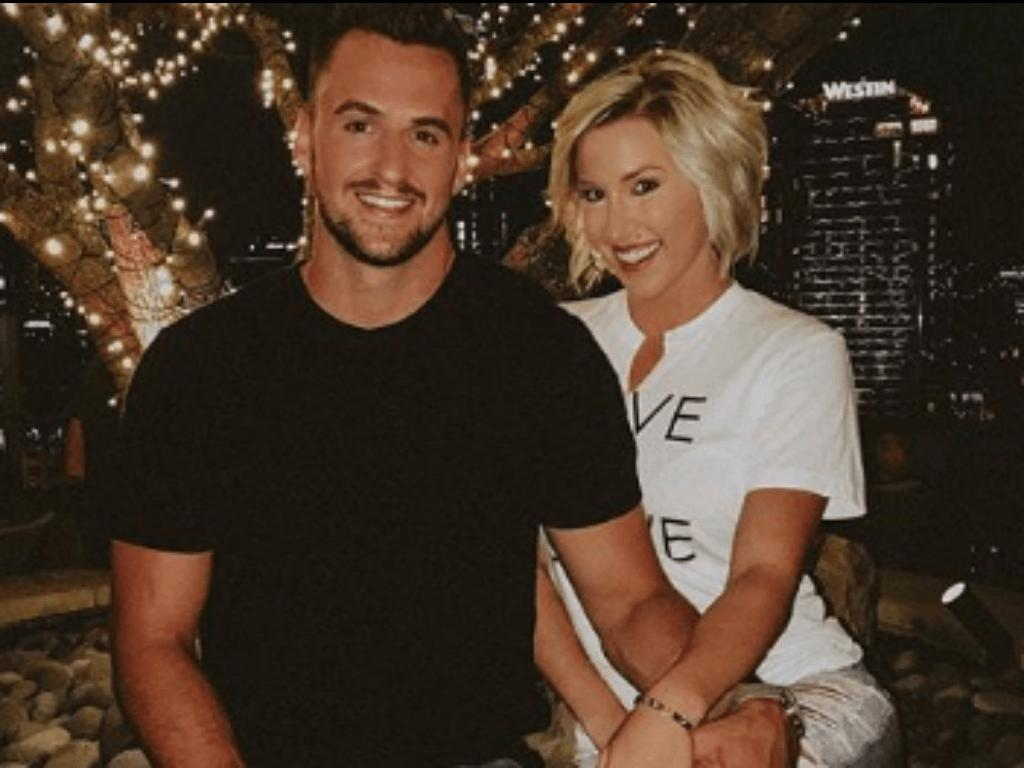 Savannah Chrisley And Fiancé Nic Kerdiles 'Taking Steps Back' In Their Relationship – Is Their Engagement Off?