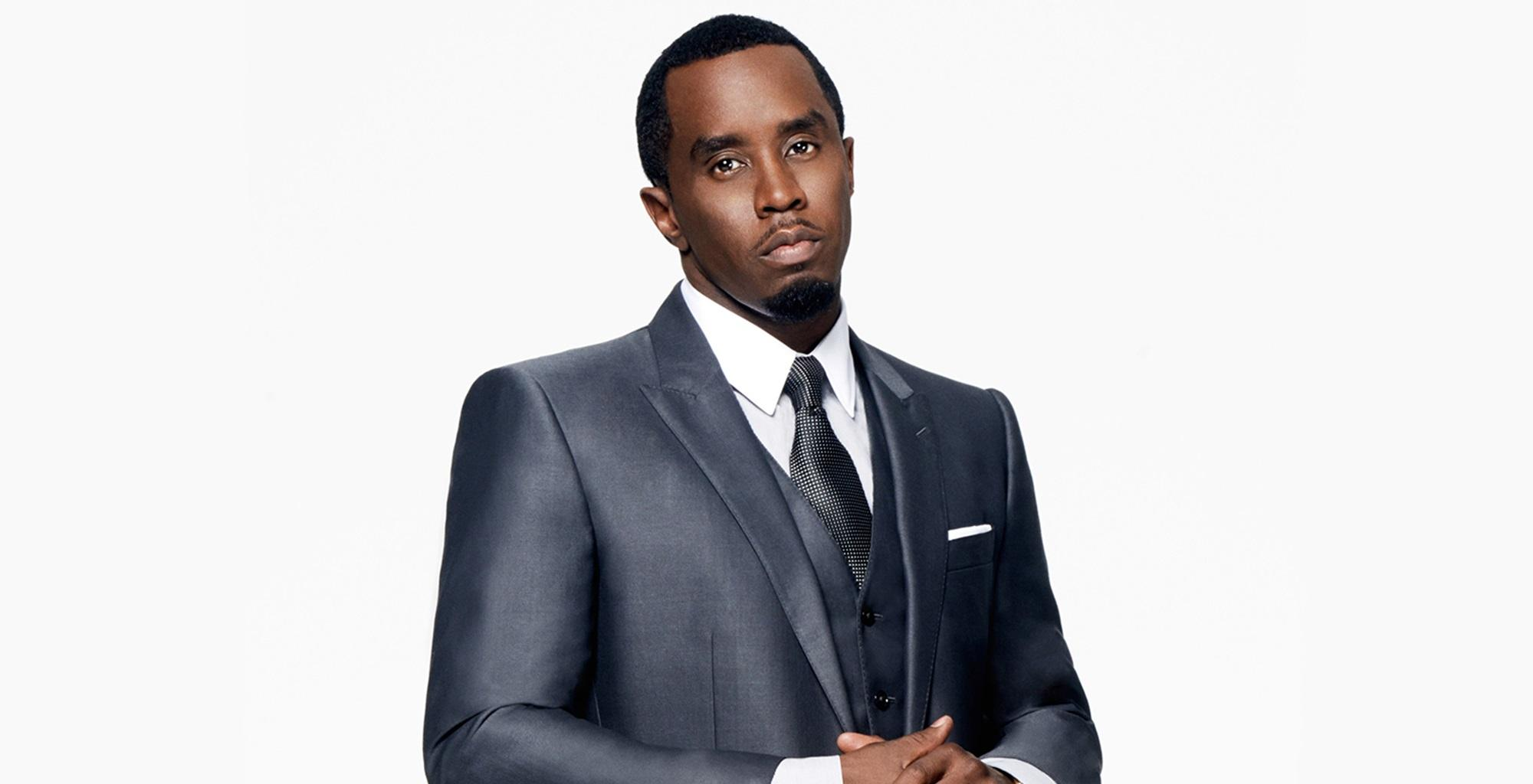 Diddy Announces That He Is Changing His Name Legally To This -- Is There A Secret Meaning?