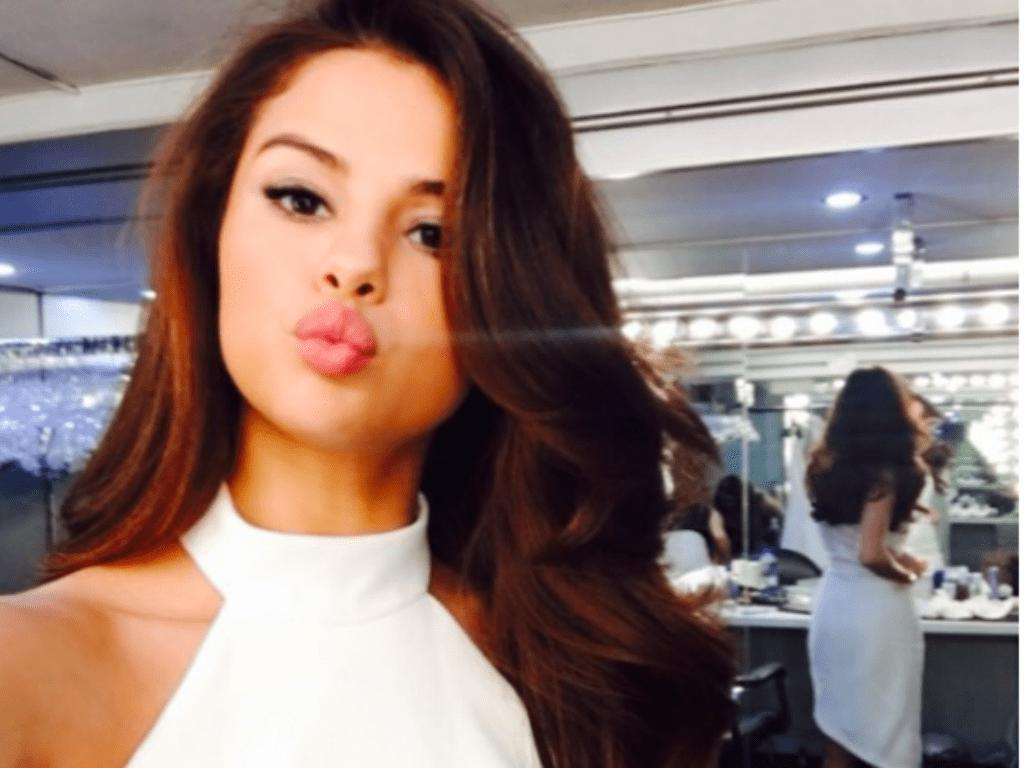 Selena Gomez Is Ready To Find Love Again After 'Toxic' Previous Relationships
