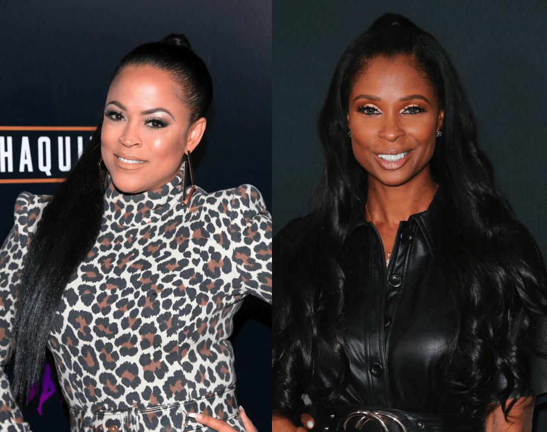 Shaunie O'Neal Dragged Online For Favoritism Between Cast Members -- Jennifer Williams Joins Fans In Slamming Basketball Wives EP