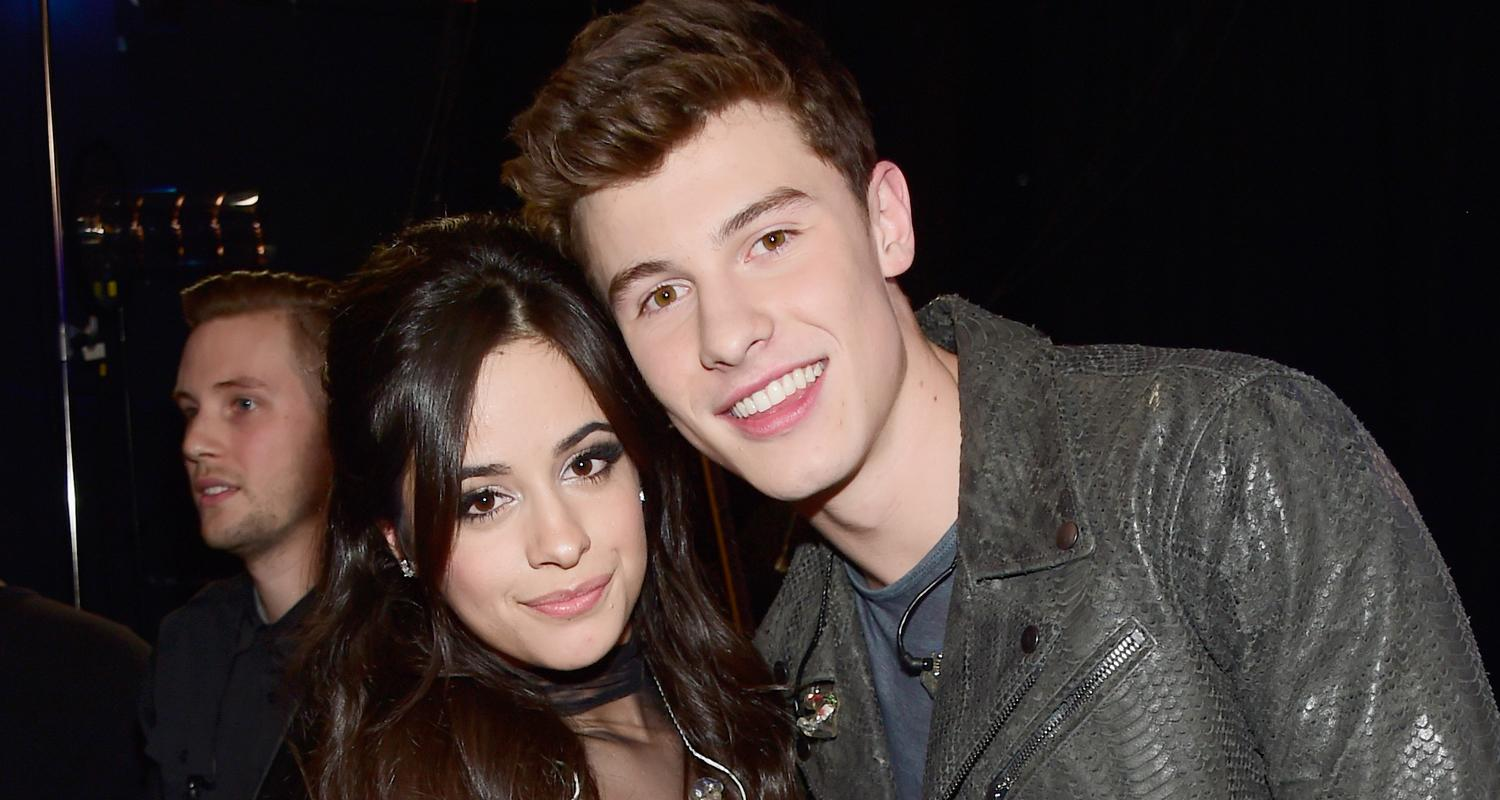 Camila Cabello And Shawn Mendes Confirm They Are Still Dating With Cute PDA Pic Amid Split Rumors