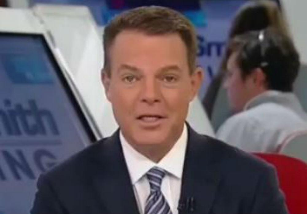 Shepard Smith Shocks Viewers And Colleagues By Announcing He Is Leaving Fox News After 23 Years