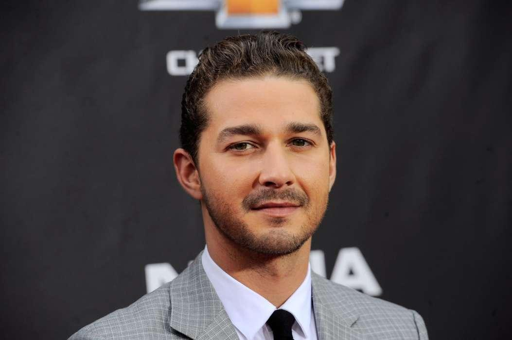 Shia LaBeouf Reveals He Was Diagnosed With PTSD On Account Of Being A Young Child Disney Star