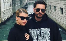 Sofia Richie Drives Fans Crazy With Topless Photo And Scott Disick Has The Best Response