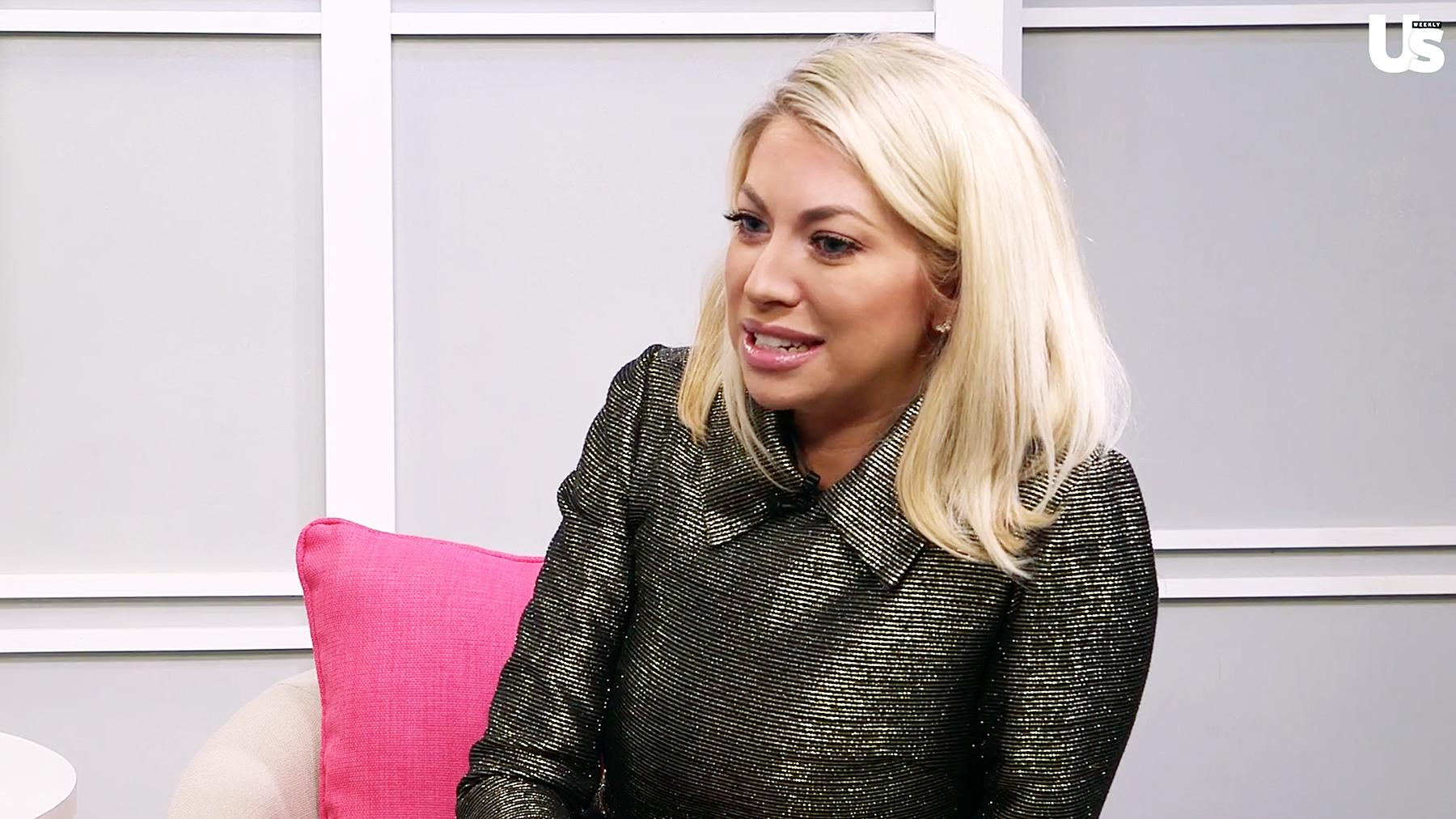 Stassi Schroeder Spills On Upcoming Installment Of Vanderpump Rules -- She And Jax Taylor Will Have A 'Bad' Season