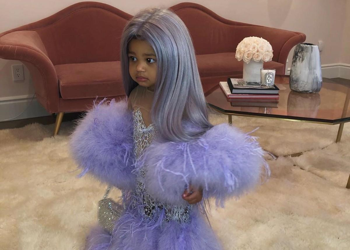 """Kylie Jenner Slammed For Dressing Stormi Up In """"Age-Inappropriate"""" Met Gala Dress — Some Say It's Abuse!"""