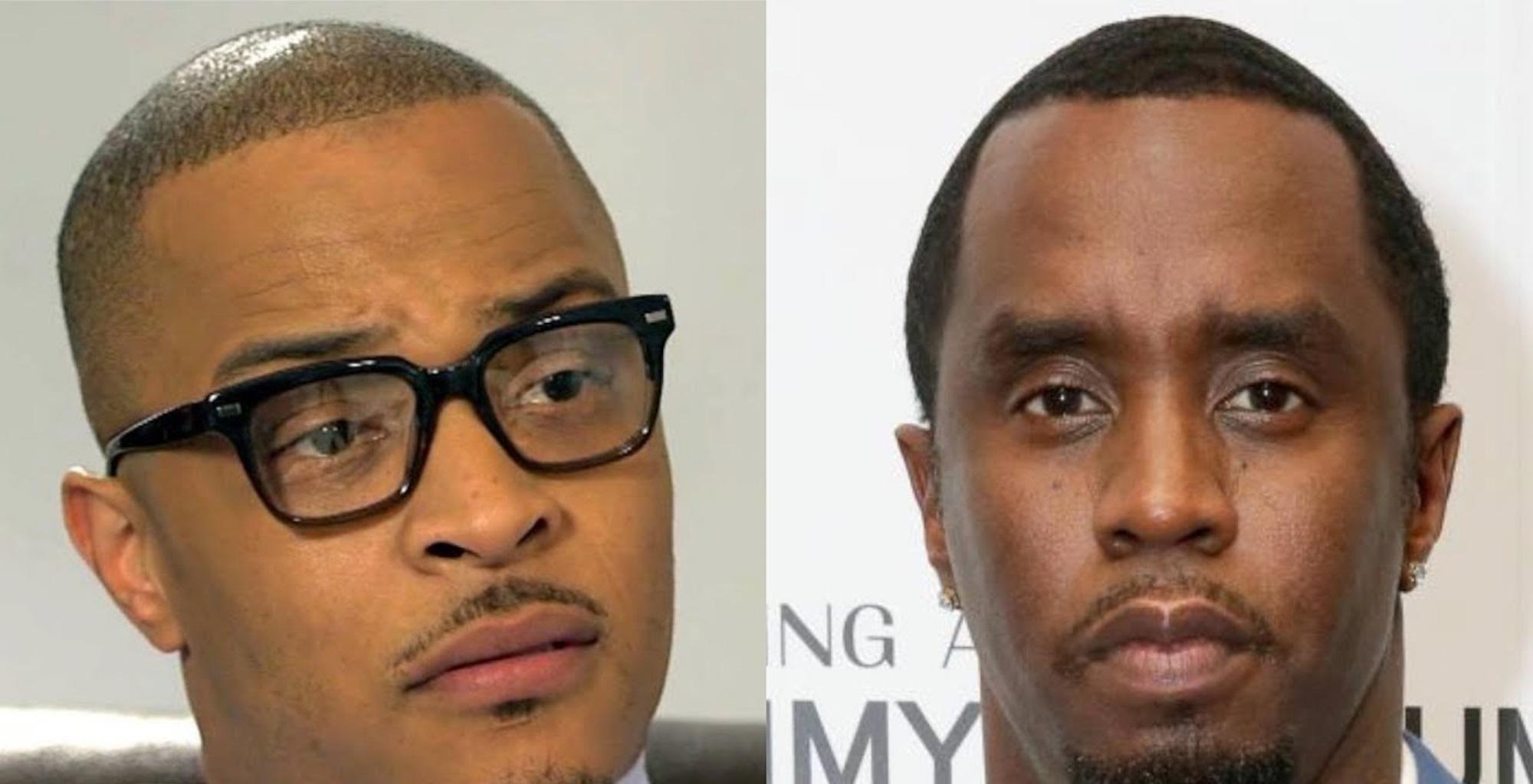 T.I. Shares His Opinion On Amber Guyger And Botham Jean Trial As The Matter Takes Another Twist With The Murder Of Joshua Brown