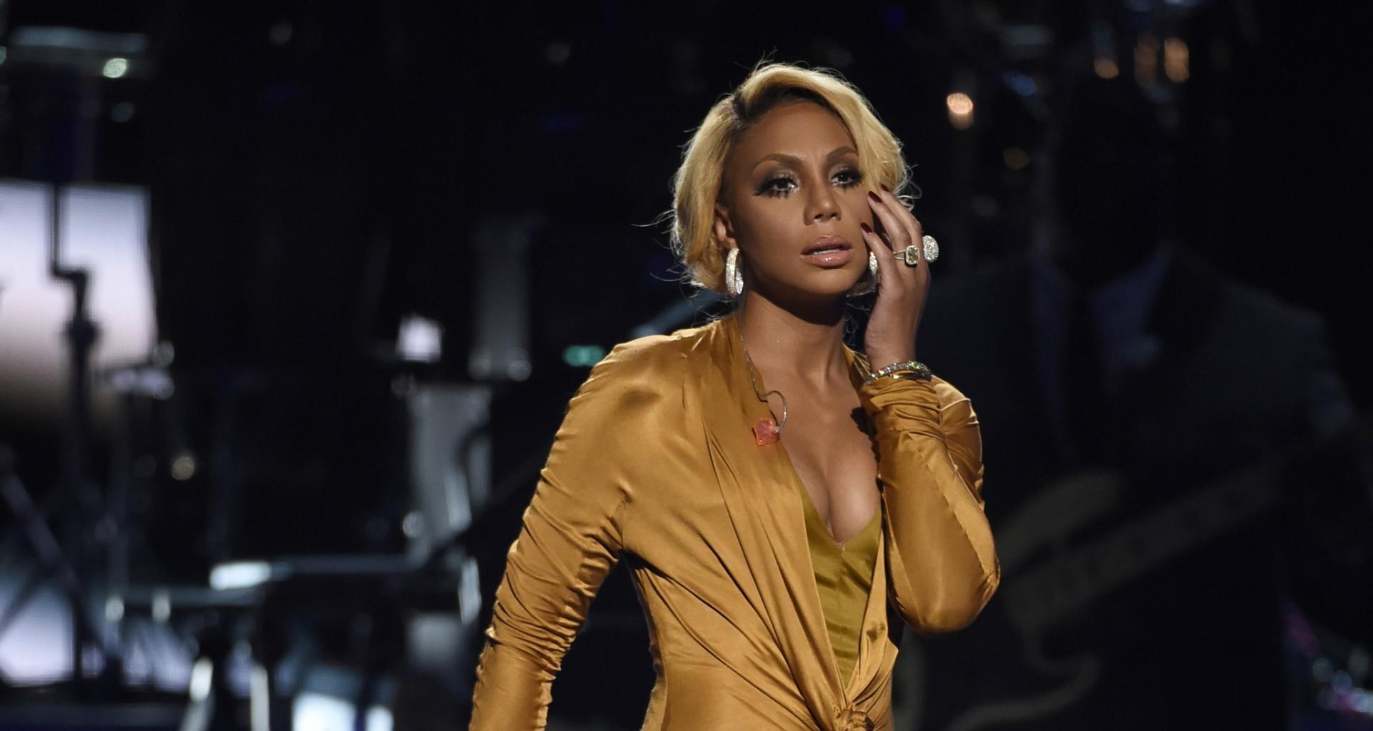 Tamar Braxton Is Coming Home To Meet Her Fans