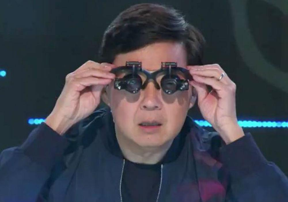 The Masked Singer - Ken Jeong Reveals The Extreme Measures Used To Make Sure The Judges Avoid The Contestants