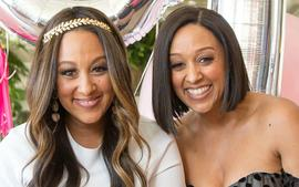 Tia Mowry Weighs In On Sister Sister Reboot And Working With Tamera Mowry Housley Again