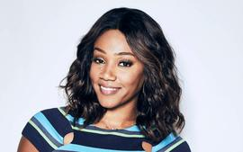Tiffany Haddish Claims She And Chingy Really Did Hook Up - He's Supposedly Lying