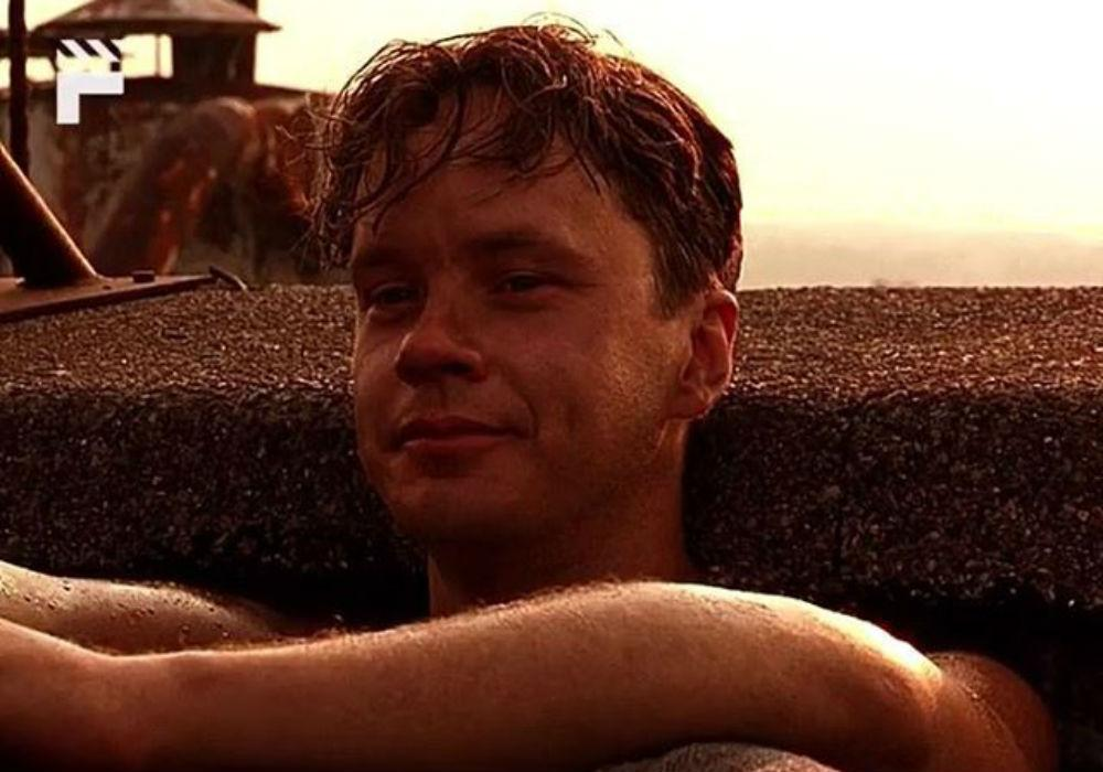 Tim Robbins Reveals How The Shawshank Redemption Went From Box Office Flop To Most Popular Movie Of All Time