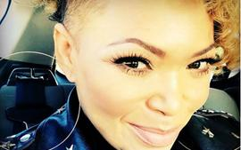 Tisha Campbell-Martin Surprises Guest On The Real - You Won't Believe What She Had To Say