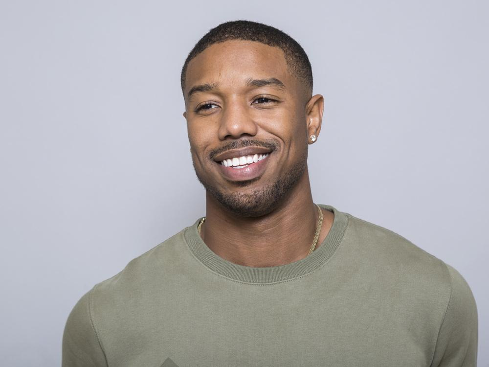 Michael B Jordan Just Took His First Step Into The Fashion World