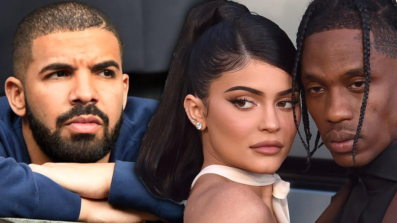 KUWK: Here's How Travis Scott Feels About The Reports That Kylie Jenner And Drake Had A 'Connection' At His Birthday Bash
