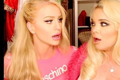 Gigi Gorgeous Comes To Trisha Paytas Defense After Offensive Video -- Says To 'Believe' That She Is Transgender
