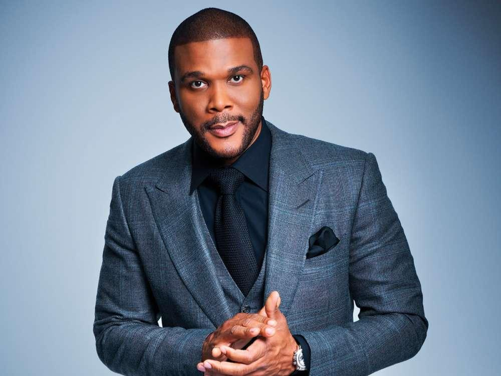 Tyler Perry Reveals He Was The Victim Of Sexual Abuse As A Child