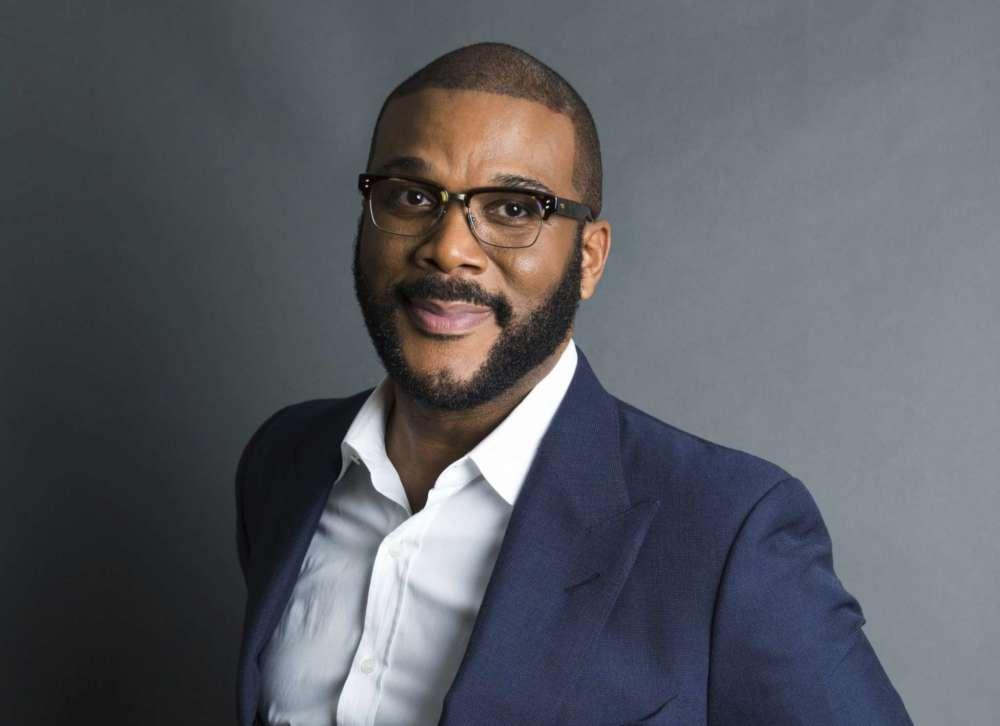 Tyler Perry Says That Actress Who Used A Billboard To Get Hired Creeped Him Out