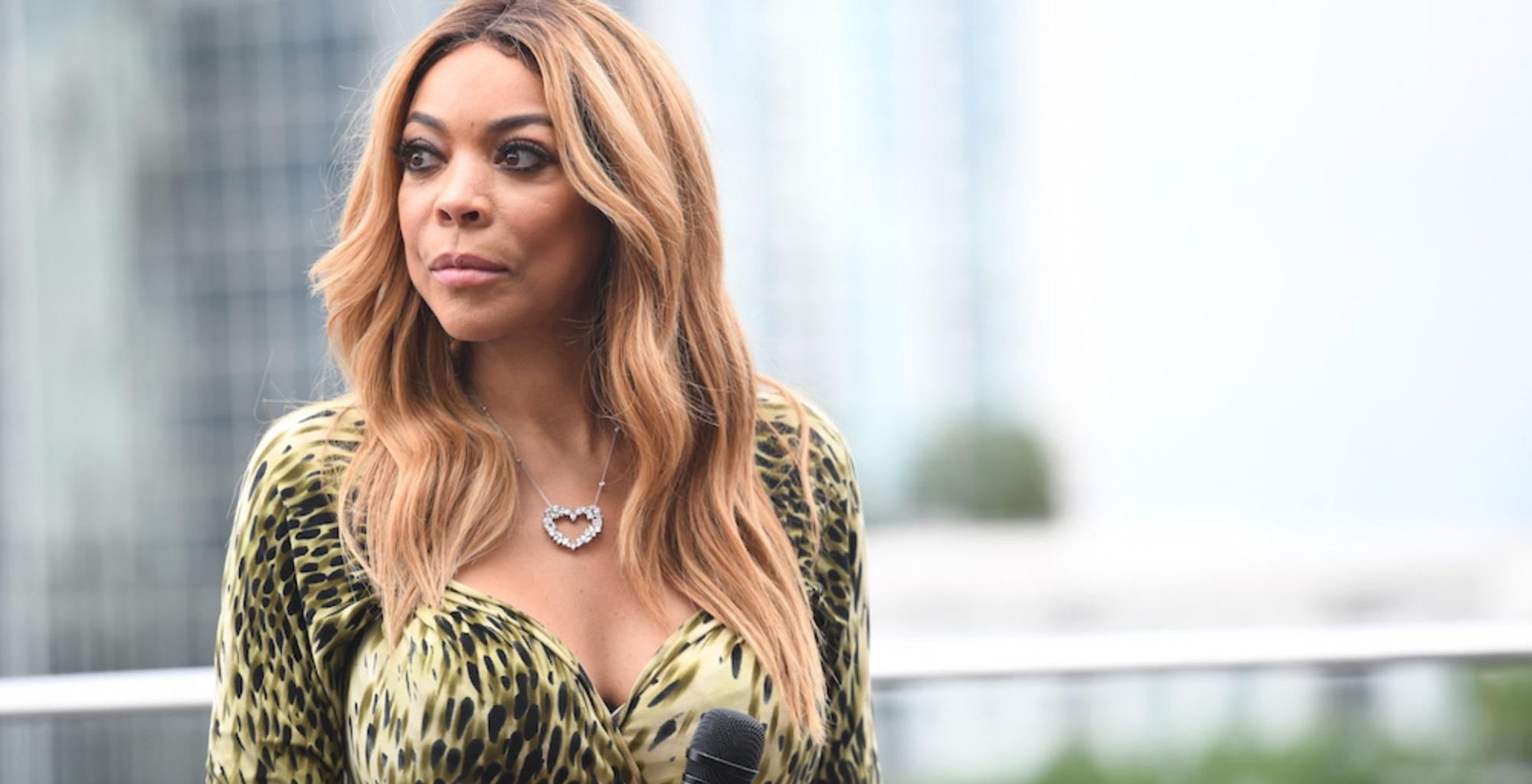 Wendy Williams Makes A Big Move Confirming That Her Romance With New Boyfriend Is Getting More Serious After Split From Kevin Hunter