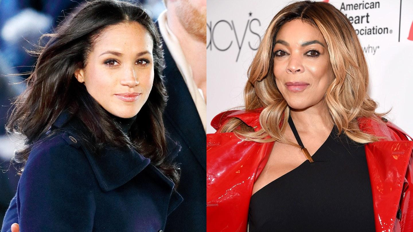 Wendy Williams Says 'No One' Feels Bad For Meghan Markle After The Duchess' Heartbreaking Interview