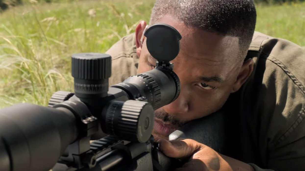 Gemini Man Starring Will Smith Tanks At The Box Office Due To Bad Reviews And Joker's Success