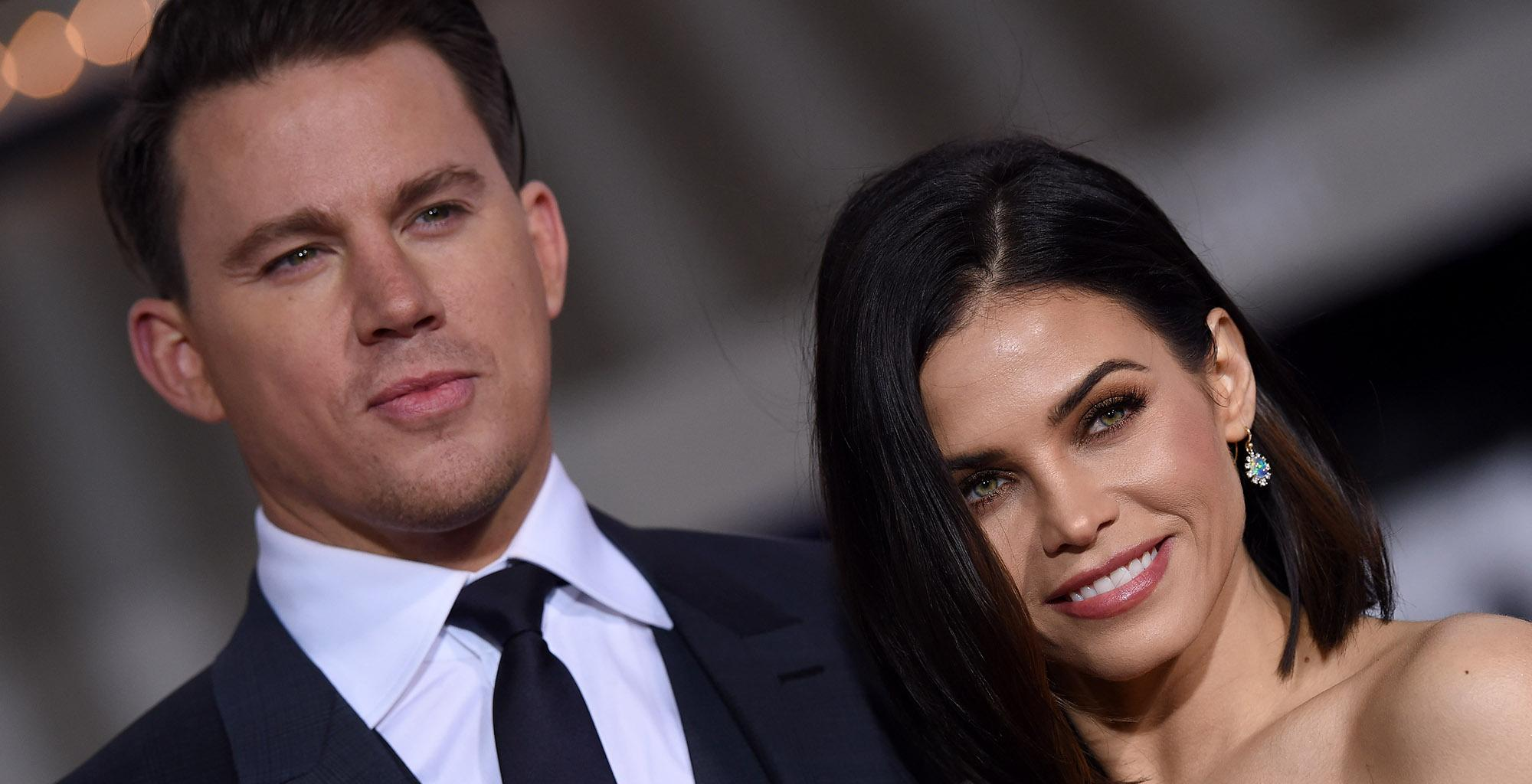 Jenna Dewan Admits That She And Ex-Husband Channing Tatum Are Still 'Figuring Out' Co-Parenting!